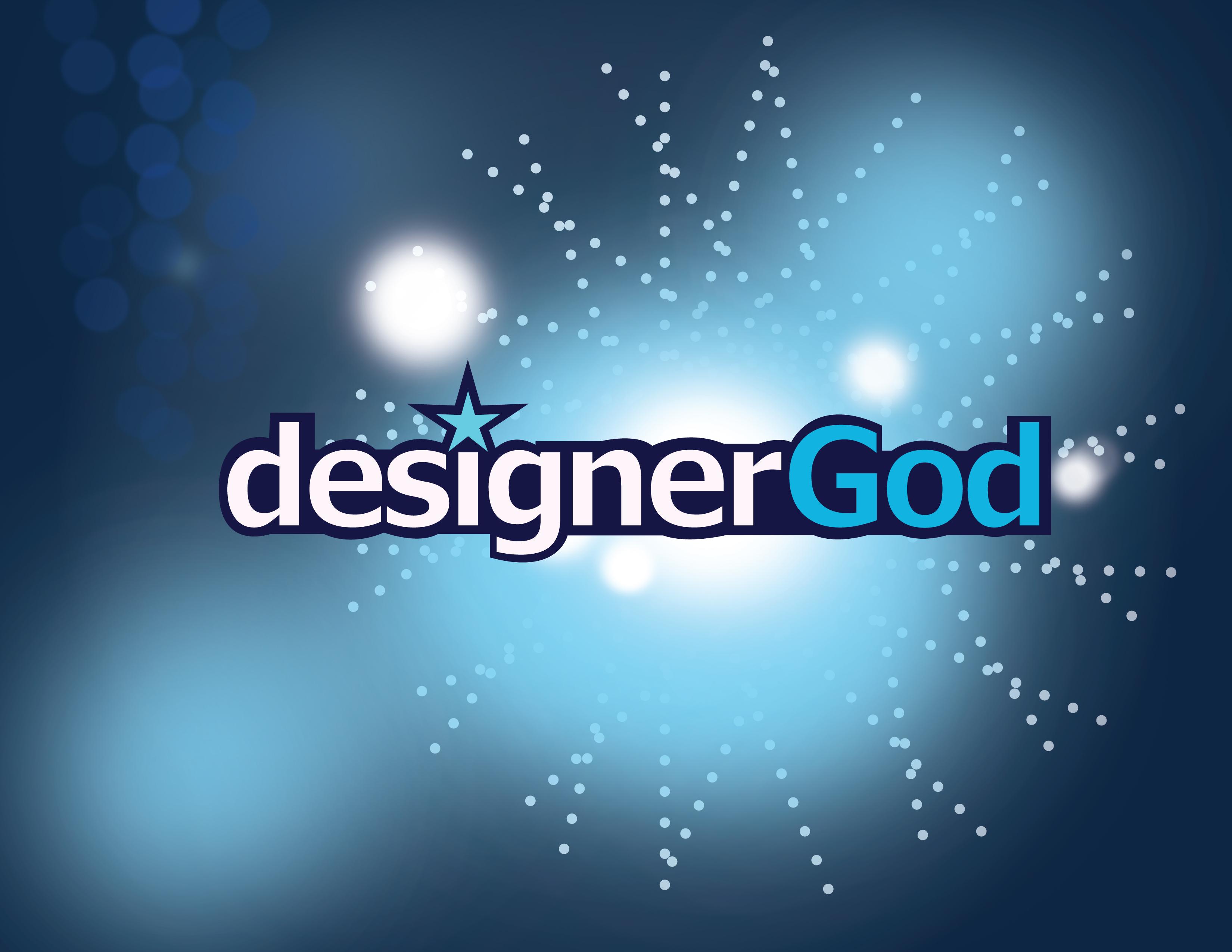 Designer god